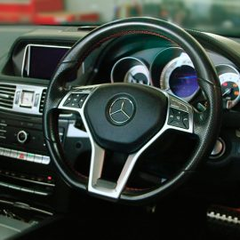 Mercedes Benz Mechanic Brisbane