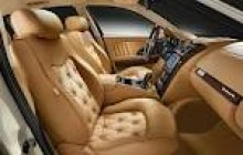 How to Care for a Car's Leather Interior
