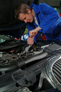 The 5 Signs That It Must Be Time On An Engine Checkup