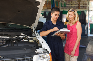 Preventative Car Maintenance for European Vehicles Owners