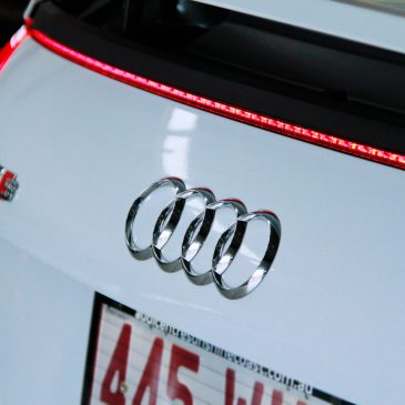 Audi Mechanic Brisbane