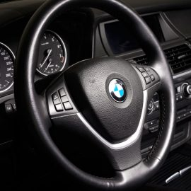 Is your BMW experiencing excessive oil consumption?