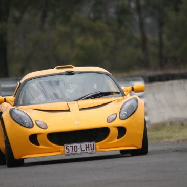Win One of 10 Lotus Driving Experiences!