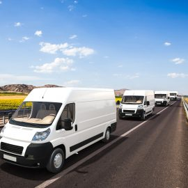 Keep Your Fleet Vehicles on the Road with a Reliable Brisbane Fleet Service